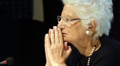 rome-mayor-condemns-death-threats-against-holocaust-survivor-liliana-segre