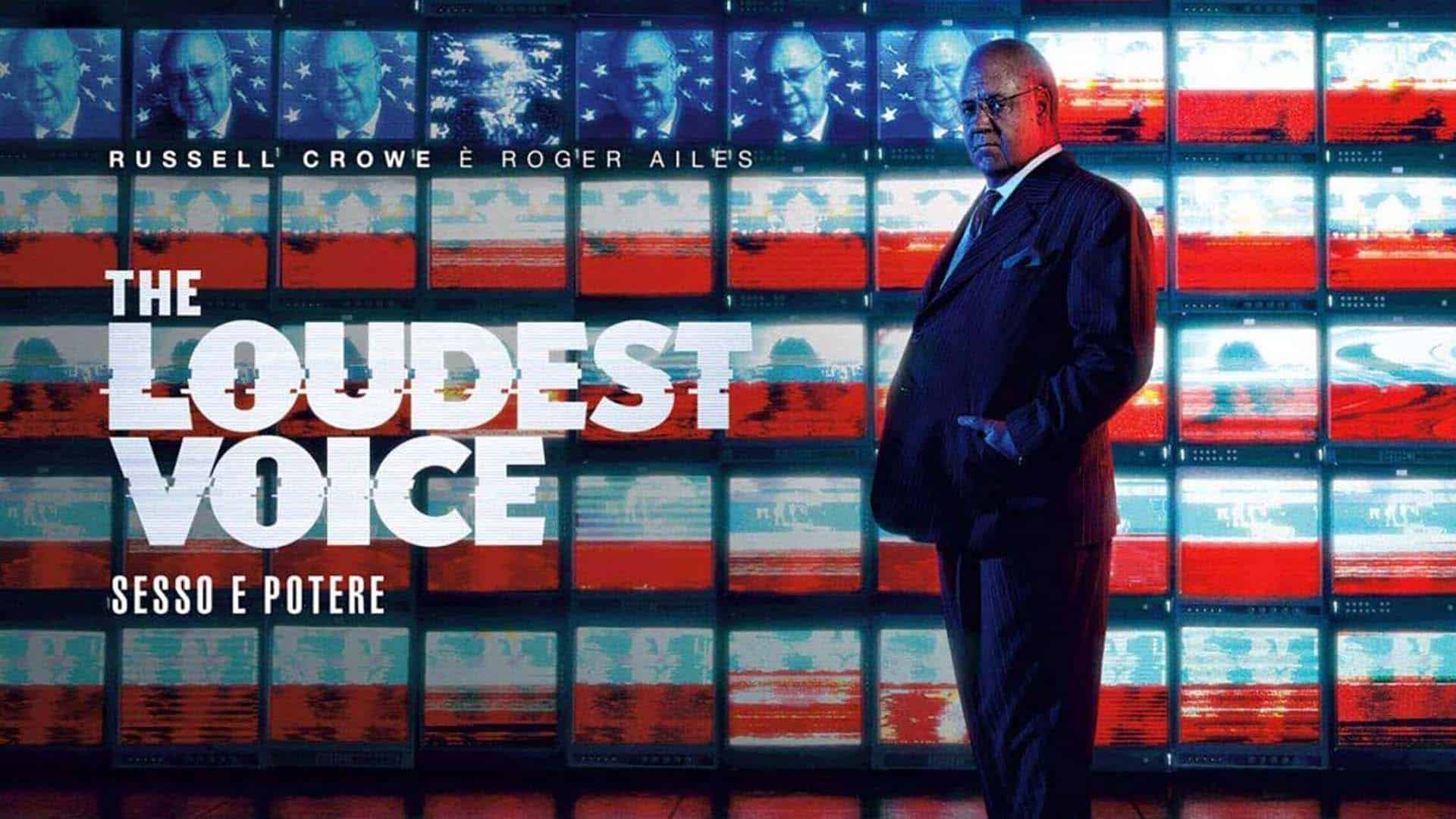 The Loudest Voice – Sesso e Potere
