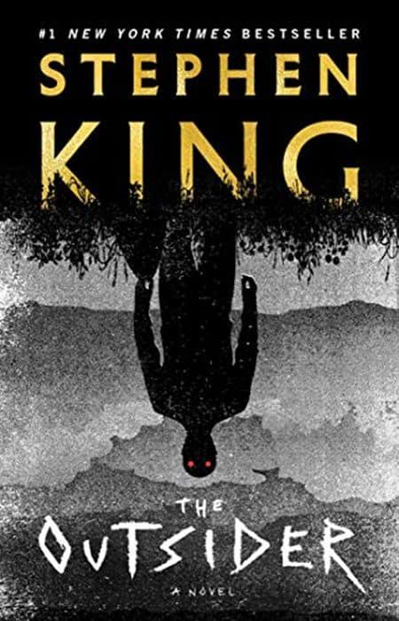 The Outsider, il romanzo di Stephen King