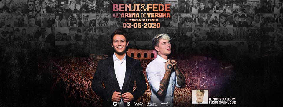 Benji  e Fede