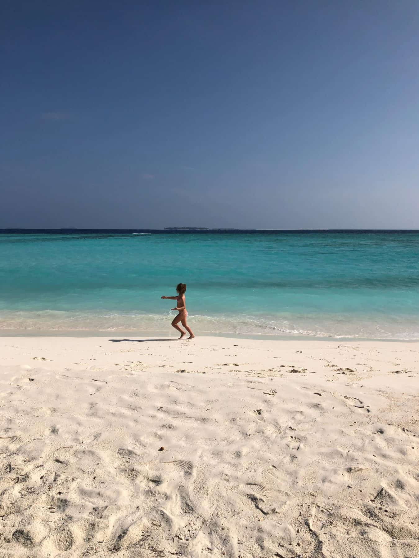 Maldive con i bambini, ecco qualche consiglio