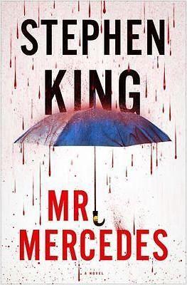 Mr.Mercedes di Stephen King