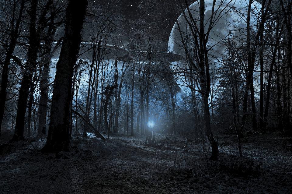 Incontri con gli Extraterrestri