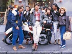 moda anni '80-paninari