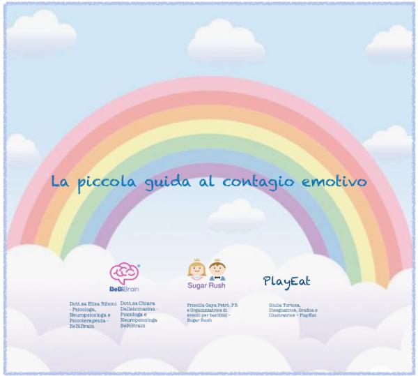 La Piccola Guida Al Contagio Emotivo