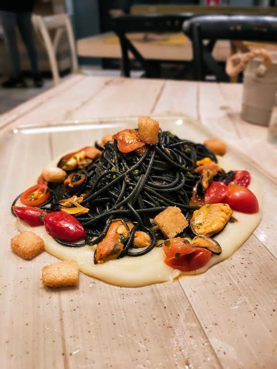 5 ristoranti da non perdere a Bari