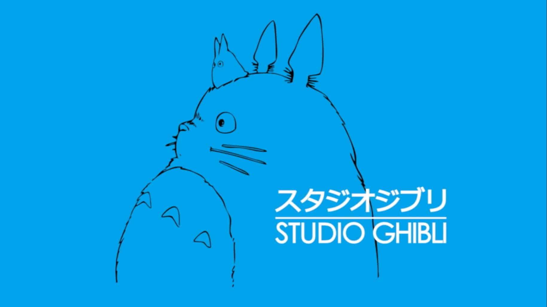 7 migliori film di Studio Ghibli da guardare