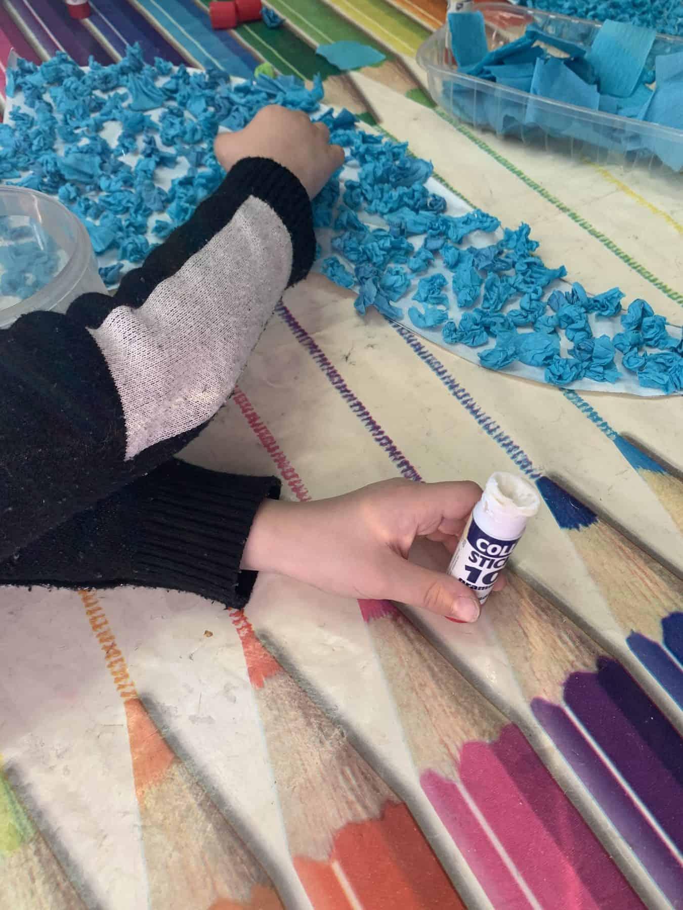 attività da fare in casa con i bambini