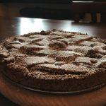 Crostata glutenfree al Grano saraceno