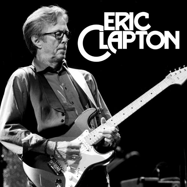 Eric Clapton, chitarrista e cantautore britannico