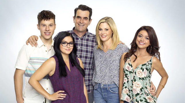 Modern Family ci dice addio