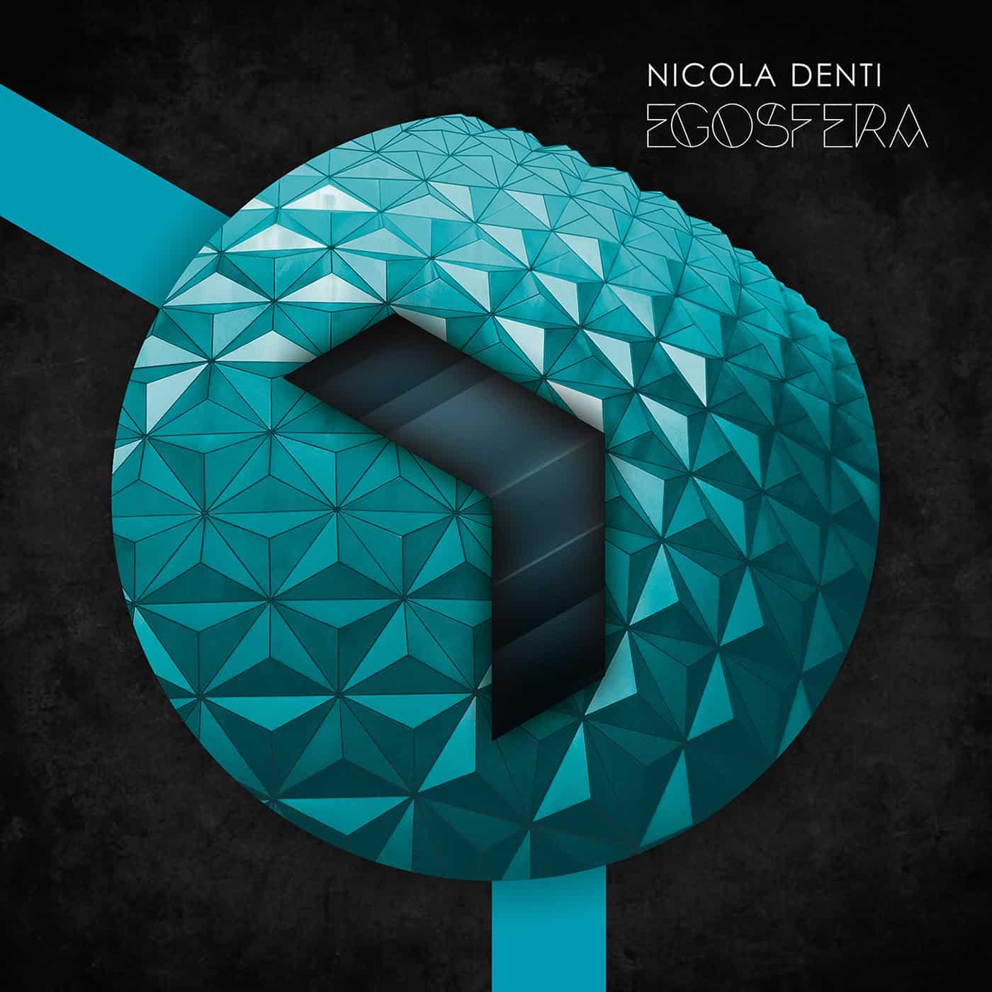 Nicola Denti, il nuovo album Egosfera