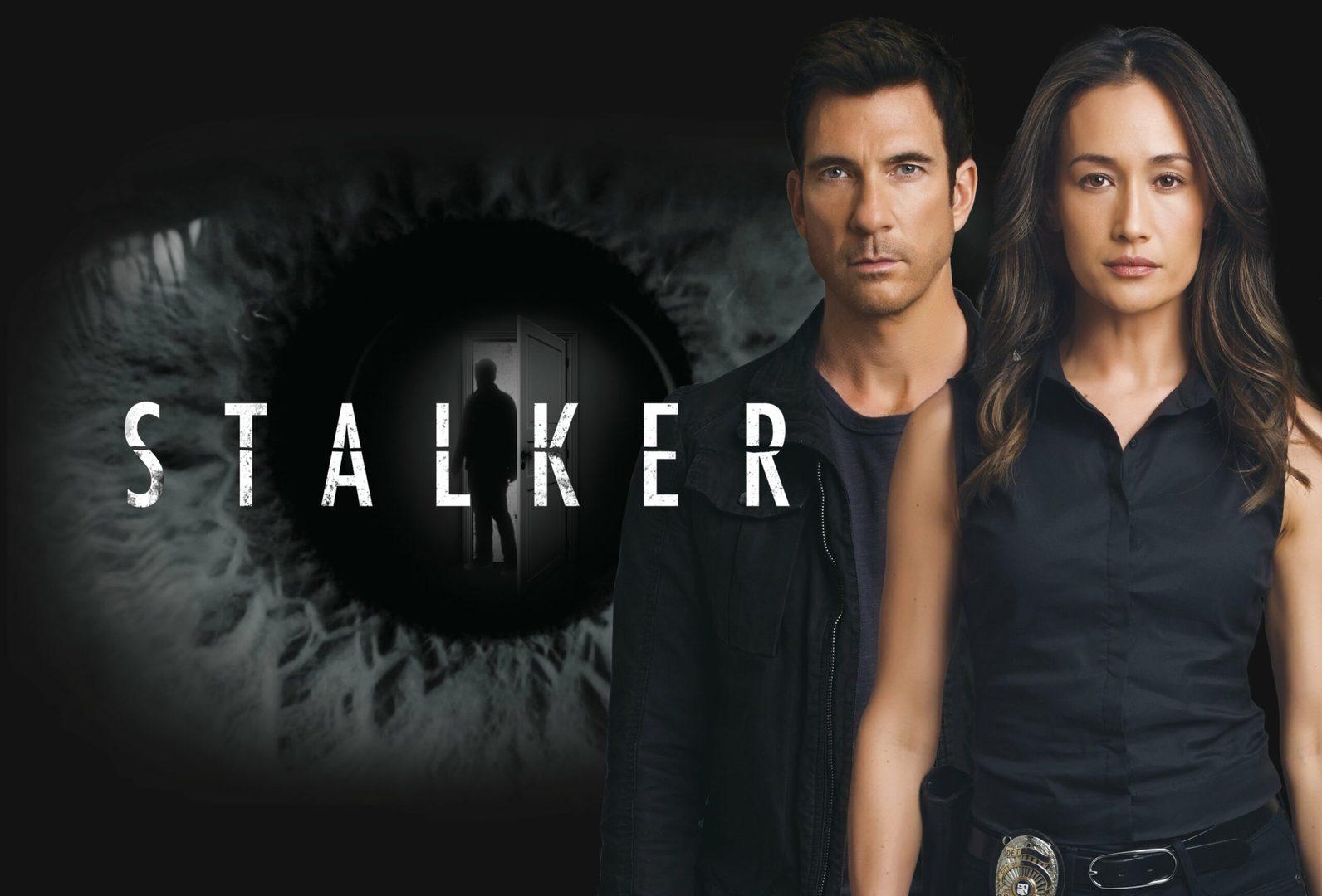 Stalker, la serie del 2014-2015