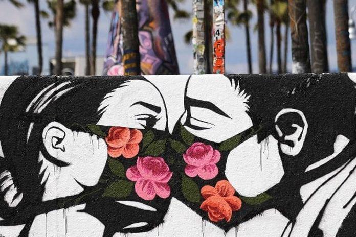 Street Art al tempo del Coronavirus nel mondo