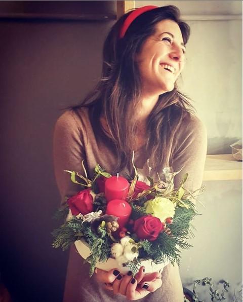 Steli di Stile: tra fiori e sorrisi