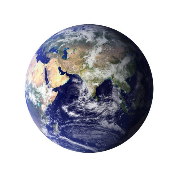 la giornata mondiale della terra