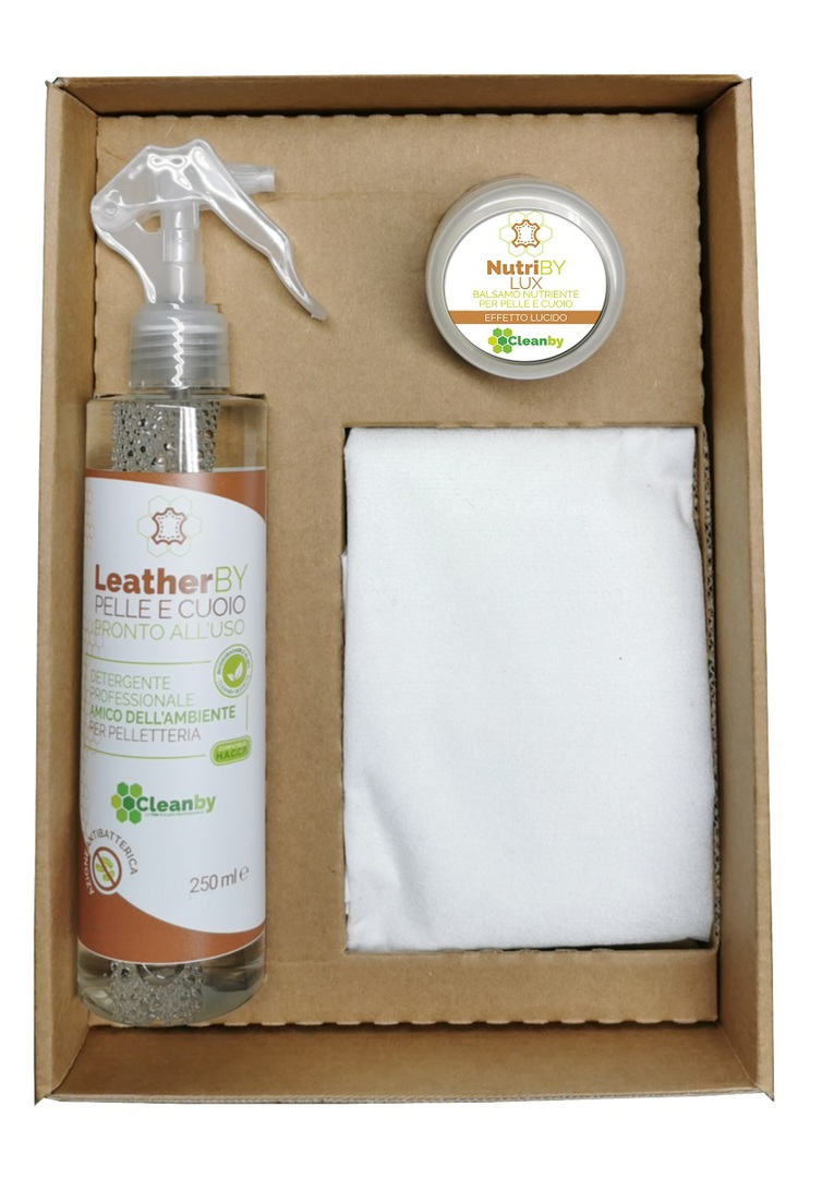 cleanby leather