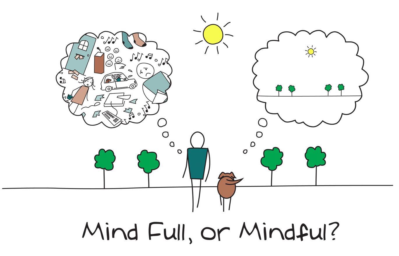 Mindfullness: l'importanza di essere più presenti