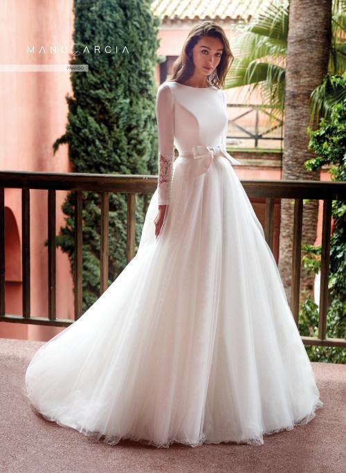 Le spose di MANU GARCIA –  COLLEZIONE 2021