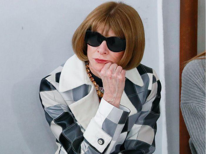 Anna Wintour, la regina della moda