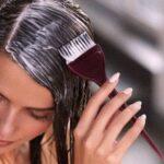 colorare i capelli a casa