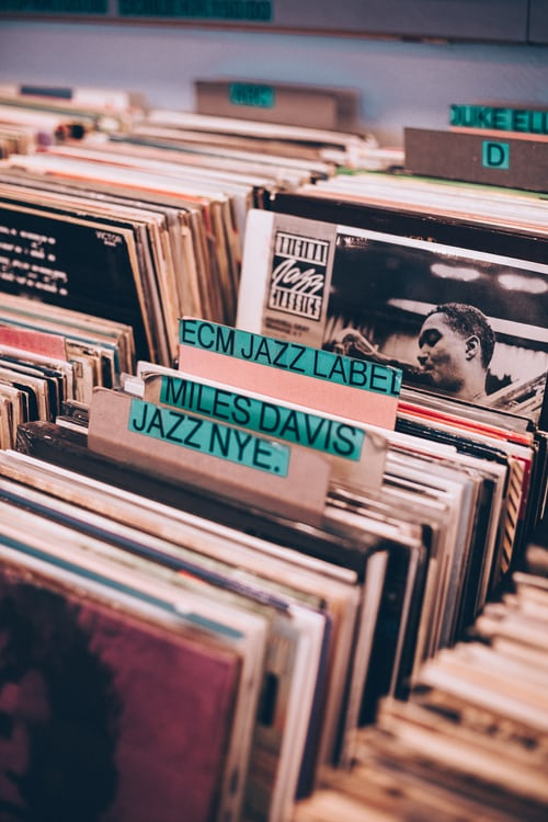 Jazz: una musica senza tempo