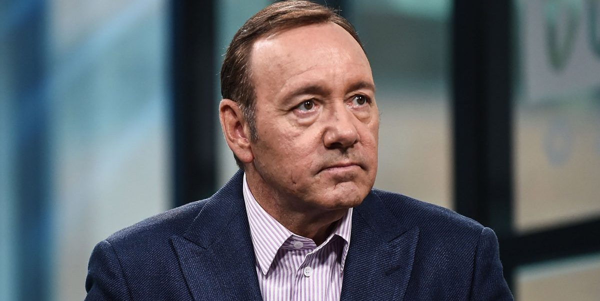 Kevin Spacey e le accuse di molestie sessuali