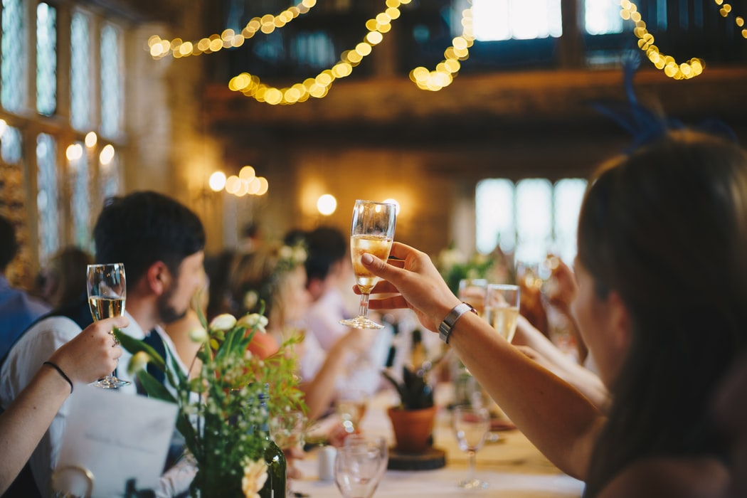 Matrimonio: il bon ton per gli invitati