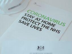 Coronavirus in poche parole