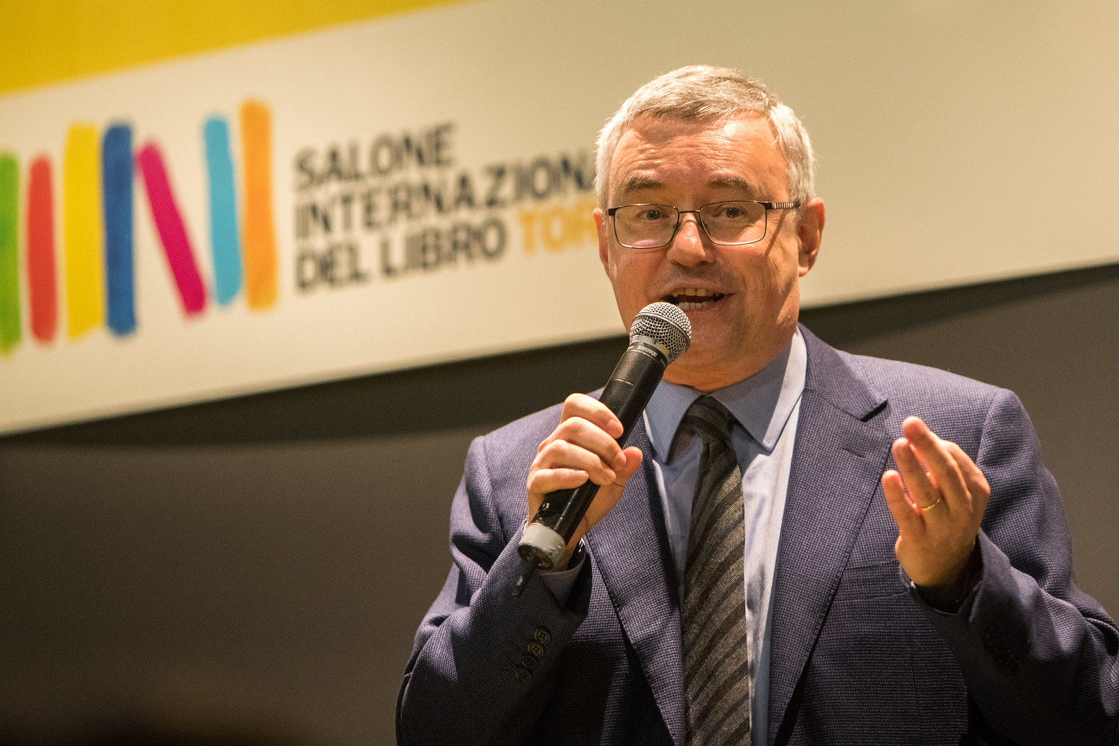 Salone Internazionale del Libro di Torino 2020