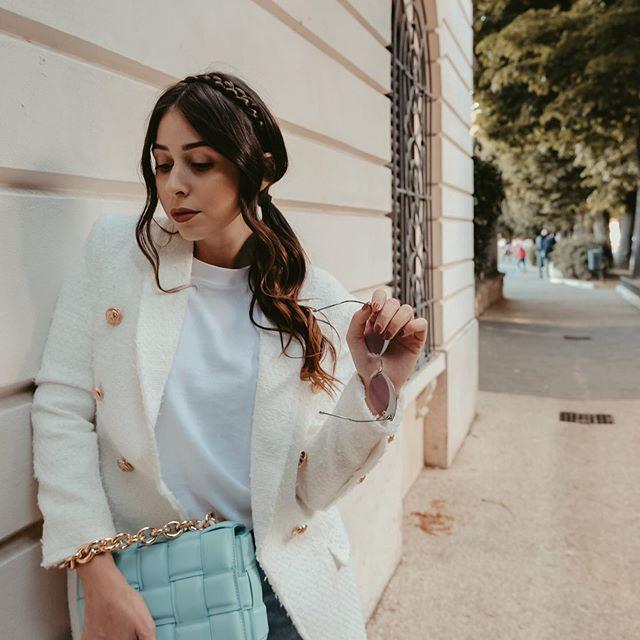 Ilaria Scalera, una vera fashion addicted