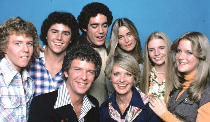 serie tv degli anni '60