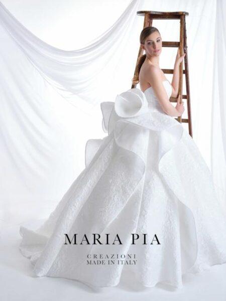 Le vie en rose-maria Pia