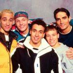 boy band anni 90