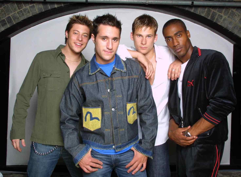 Le Boy Band del 2000