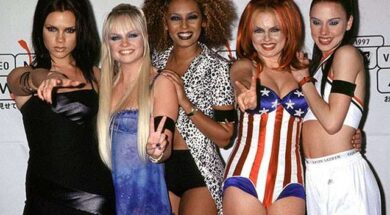 girl groups spice-girls