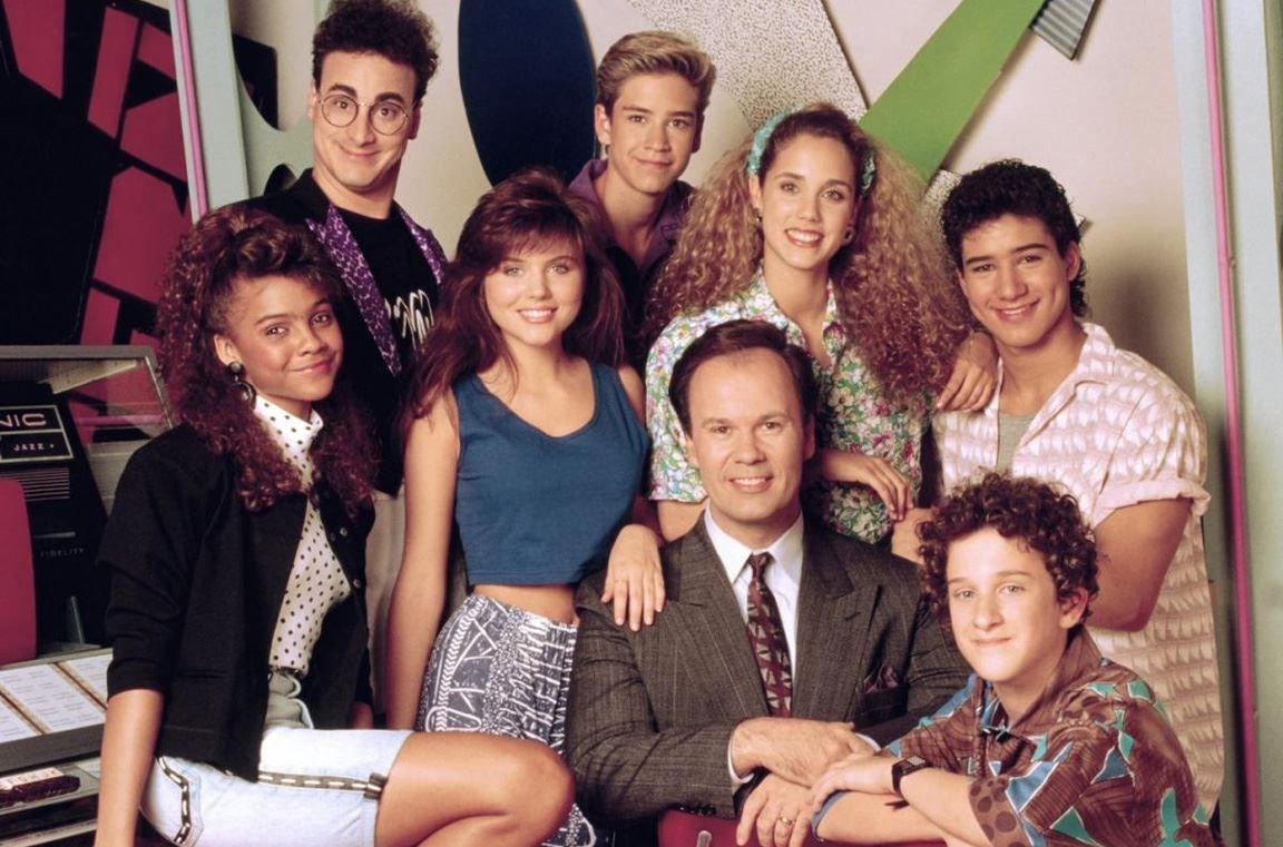 Serie tv anni '80