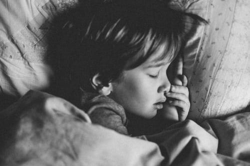 abitudini del sonno