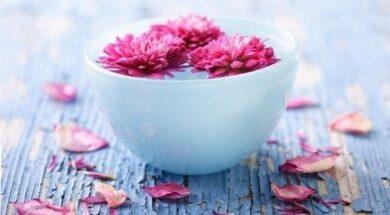Acqua fiori