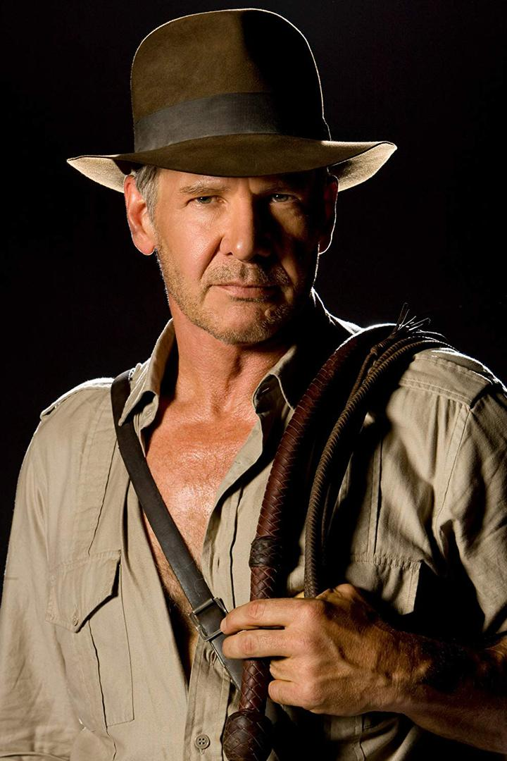 Indiana Jones: I predatori dell'arca perduta