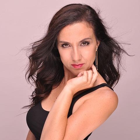 Pamela Petrarolo, The Voice di Non è la Rai