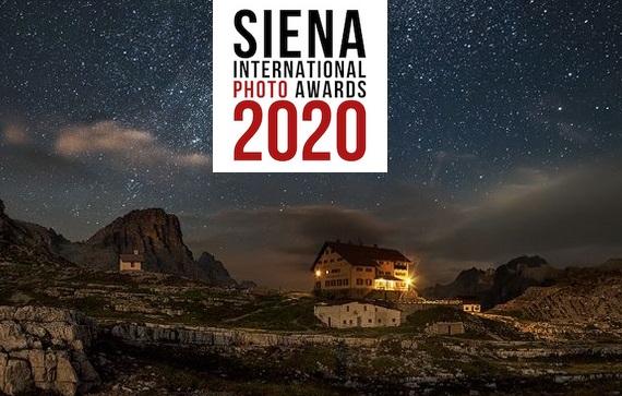 Siena International Photo Awards 2020