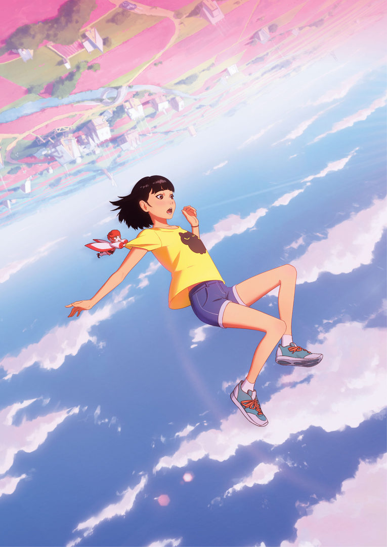 Film Anime su Amazon Prime Video