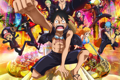 One Piece Gold – Il Film