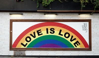 Una legge contro la omotransfobia