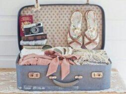 valigia per il mare 1