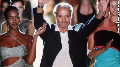 Gianni Versace, 23 anni fa l'omicidio dello stilista a Miami