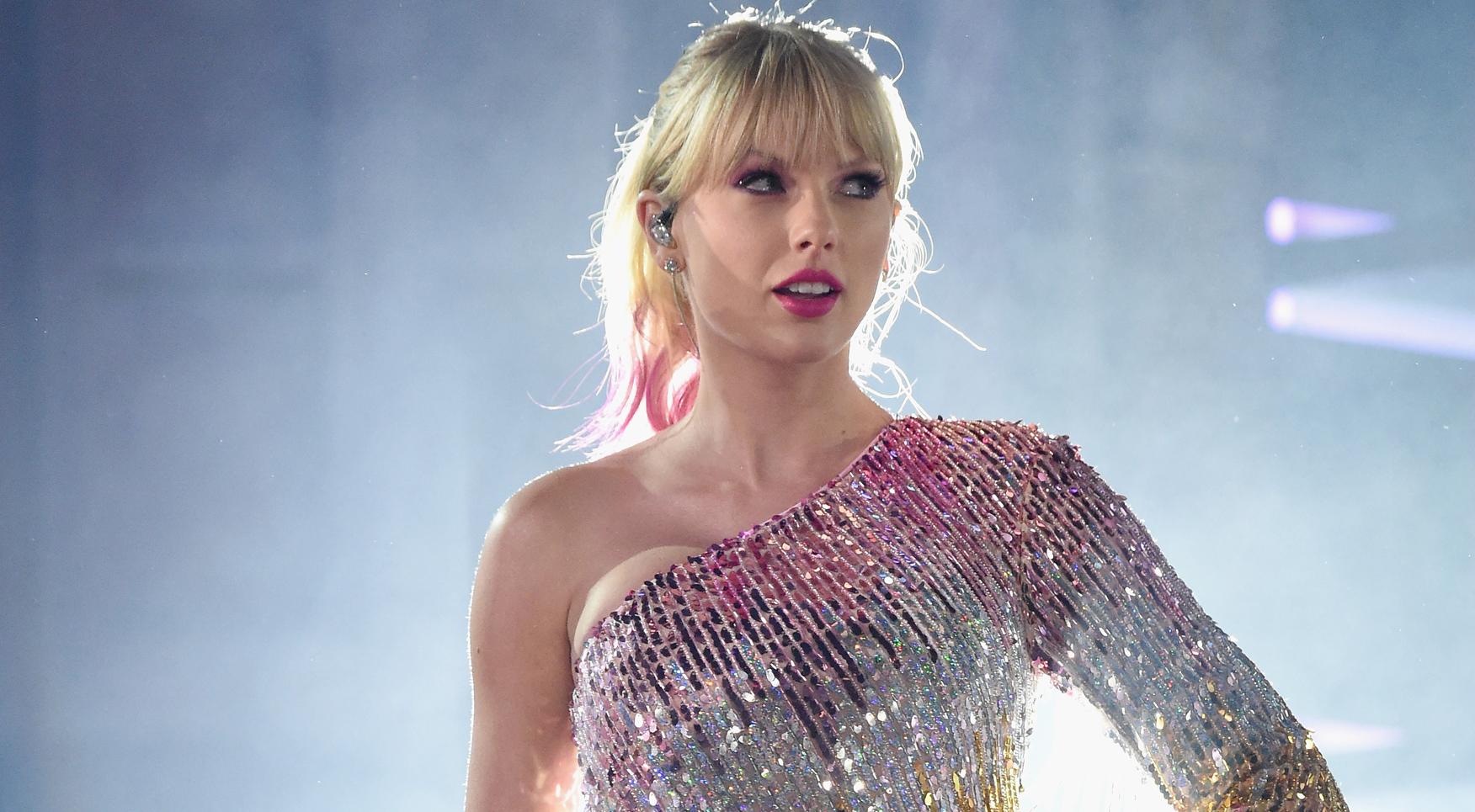 Taylor Swift, il nuovo album Folklore