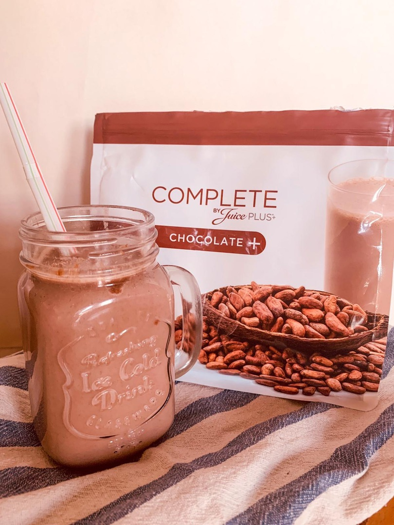 Chocolate Shake di Juice Plus+