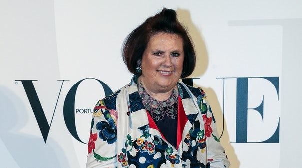 Suzy Peta Menkes, lascia Vogue